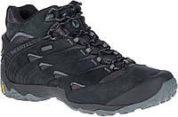 Мужские ботинки Merrell Chameleon 7 Mid Waterproof j12039, фото 1