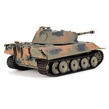 Танк HENG LONG German Panther 3819-1, фото 2