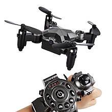 Квадрокоптер DH-800 с гироскопом, камера, Wi-Fi, FPV