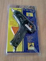 Пістолет клейовий WN-A03 / AP-40W