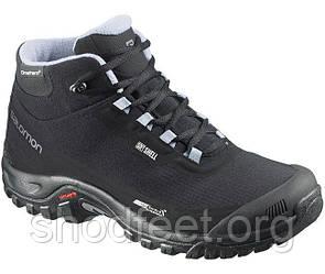 Женские зимние ботинки Salomon Shelter CS WP W 376873