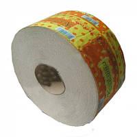 Туалетная бумага рулонная, макулатура. Джамбо