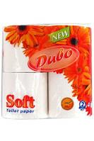 """Туалетная бумага целлюлозная  """"Диво New +25%"""""""
