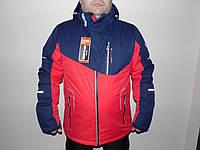 Лыжный мужской костюм серый онли хит GMF.