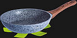 Сковорода без крышки Berlinger Haus Forest Line 20 см BH-1190, фото 2