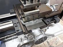 FDB Maschinen Turner 250-550 Vario Токарный станок по металлу фдб 250 550 тюрнер машинен, фото 3