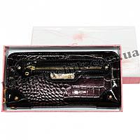Женский кошелек на змейке GUXILAI E462-83