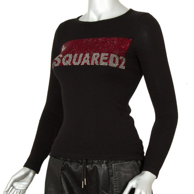 Кофта женская DSQUARED2