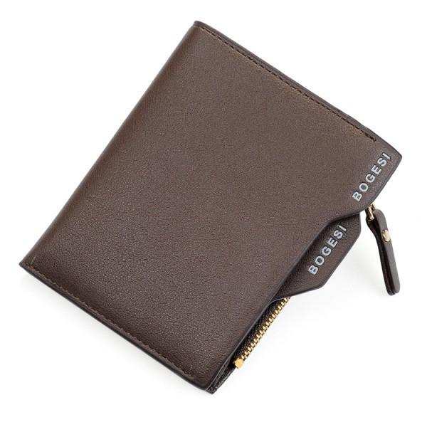 Чоловічий гаманець Bogesi BRV