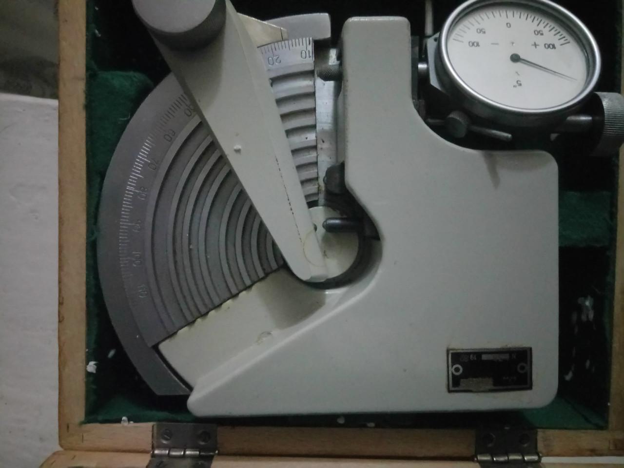 Приборы контактные типа КПУ-3 ГОСТ 15031-69