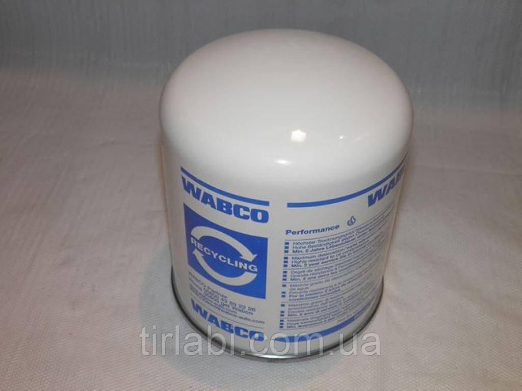 Фильтр осушителя воздуха (влагоотделитель) MAN МАН  М39х1,5 до 13 бар