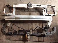 Усилитель бампера панель передняя Fiat Doblo