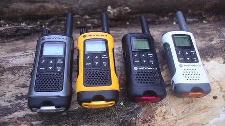 Радиостанции (Рации)