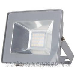 Прожектор светодиодный e.LED.flood.10.6500, 10Вт, 6500К E.NEXT