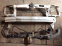 Панель передняя окуляр телевизор Fiat Doblo, фото 1