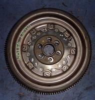 Маховик демпферный ( двухмассовый маховик ) VWGolf VI 2.0tdi2009-201303L105266CL, Sachs