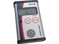 Радиометр радона AlphaE