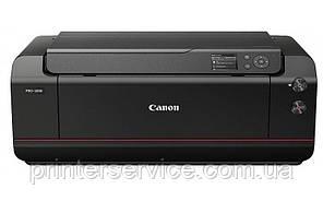 Canon imagePROGRAF PRO-1000 профессиональный фотопринтер а2