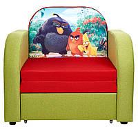 """Кресло кровать """"ТОЙ"""" с ящиком для белья"""