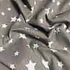 Муслиновая пеленка 70*80 см