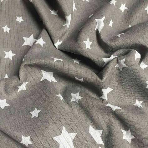 Муслиновая пеленка 70*80 см, фото 2