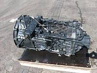 Коробка переключения передач КПП MAN ZF