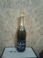 Вино игристое белое Fragolino Novellina Bianco 0.75L