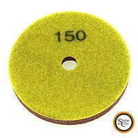 № 150 алмазный спонж d 150mm