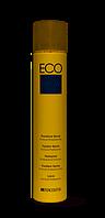 Лак для сильной фиксации волос с газом Eco