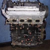 Двигатель CXX 81кВт без навесногоVW Golf VII 1.6tdi2012-CRB  (CRBB)