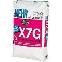 Ardex X 7 G - формула успеха