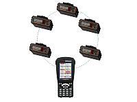 SkyDOSE (Team) - Система теледозиметрии для радиометра-дозиметра SaphyDOSE GAMMA-i, фото 1