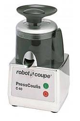 Соковитискач професійна Robot Coupe C40
