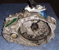 МКПП (КПП механическая  4x4) 6-ступка PGSVW Golf VII 2.0tdi2012-PGS, 02q301103aa, 02Q301107ar (мотор CRB)