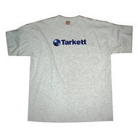 Печать методом - шелкотрафарета на футболках