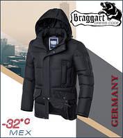 Куртка зимняя практичная
