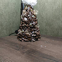 Новогодняя елочка топиарий