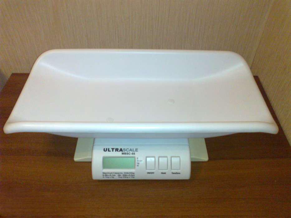 Детские весы MBSC-55