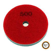№ 500 алмазный спонж d 150mm