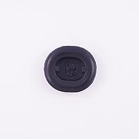 Заглушка резиновая (27.5x24x8.5) б/у Рено Меган 3 8200074582