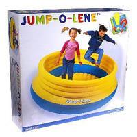 Детский игровой центр-батут Intex 48267 размер 203Х69