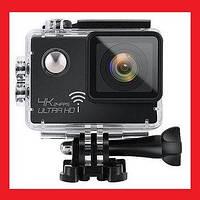 Новая Action Camera Sj 8000 WiFi Ultra HD 4K. Экшн камера высокого качества. Стильный дизайн. Код: КДН2794