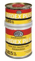 ARDEX PU 5-быстрая ремонтная смола