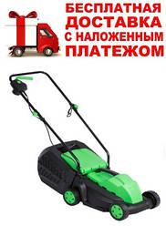 Газонокосилка электрическая Foresta LM-12