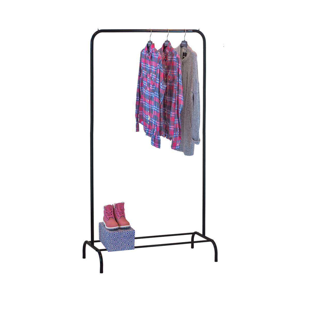 """Стійка для одягу """"Лофт 1Б"""" - 185х100х48,5 см"""