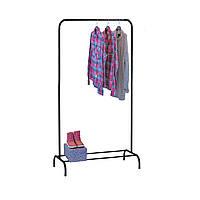 """Стійка для одягу """"Лофт 1Б"""" - 185х100х48,5 см, фото 1"""