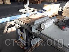FDB Maschinen FR 6020 Форматно-раскроечный станок по дереву форматно-розкроювальний верстат фдб фр, фото 2