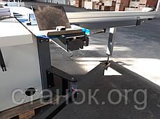 Zenitech FR 1800 Форматно-раскроечный станок по дереву форматно-розкроювальний верстат зенитек фр 1800, фото 2