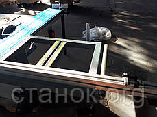 Zenitech FR 1800 Форматно-раскроечный станок по дереву форматно-розкроювальний верстат зенитек фр 1800, фото 3