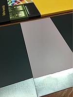 Акриловая грунт-краска для металла, супер мат
